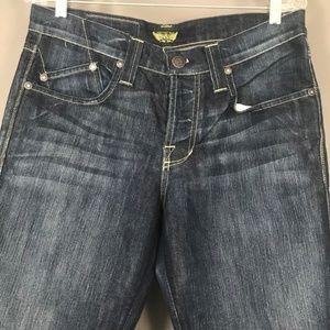 ROCK & REPUBLIC Women's Jeans excellent condition!